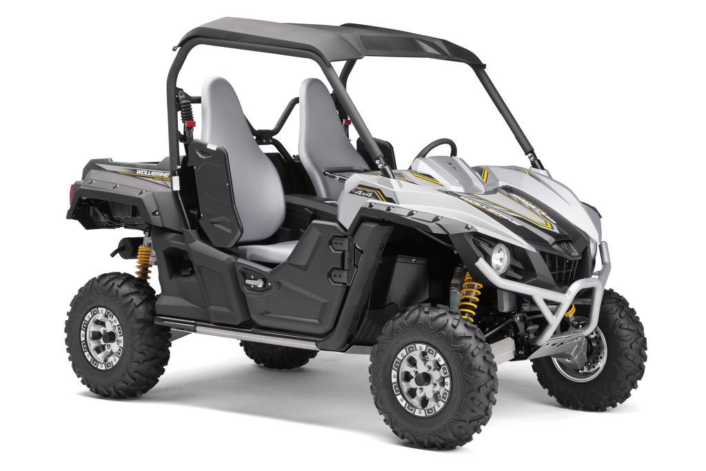 yamaha announces all new 2017 atv side by side models new yxz1000r sport shift features. Black Bedroom Furniture Sets. Home Design Ideas