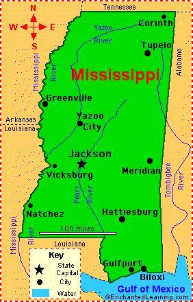 Mississippi's Rattlesnake Bay ATV Trails To Reopen After 11