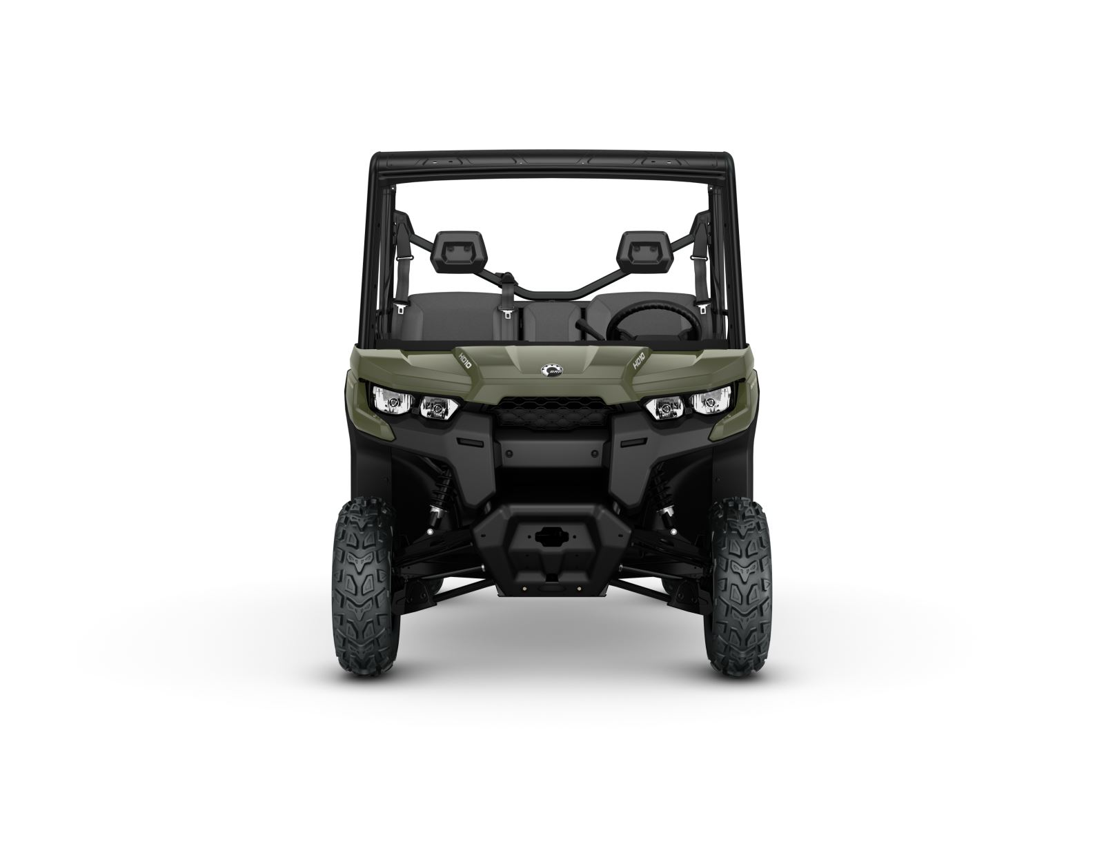 Finally Lots More Details On Can Am S New Defender Lineup