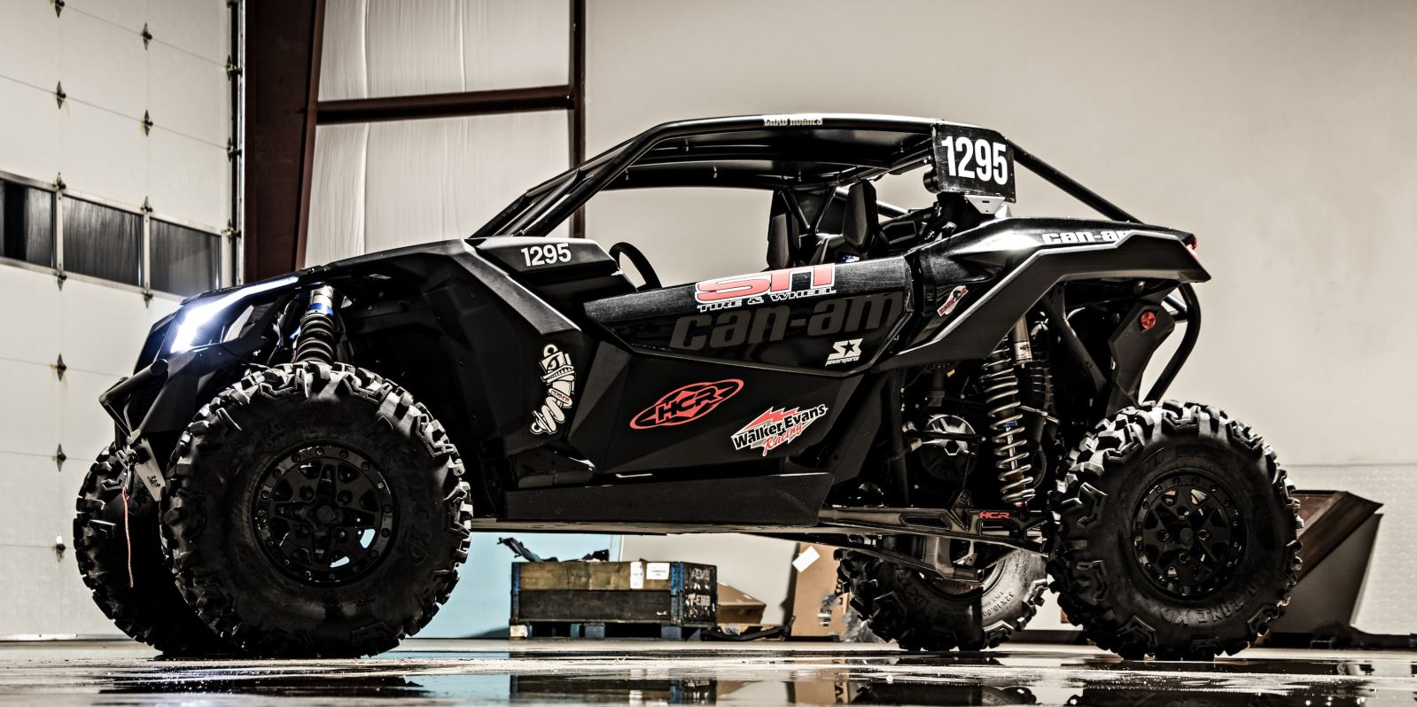 Can Am Named Official Utv Of Ultra4 Racing Dirt Toys