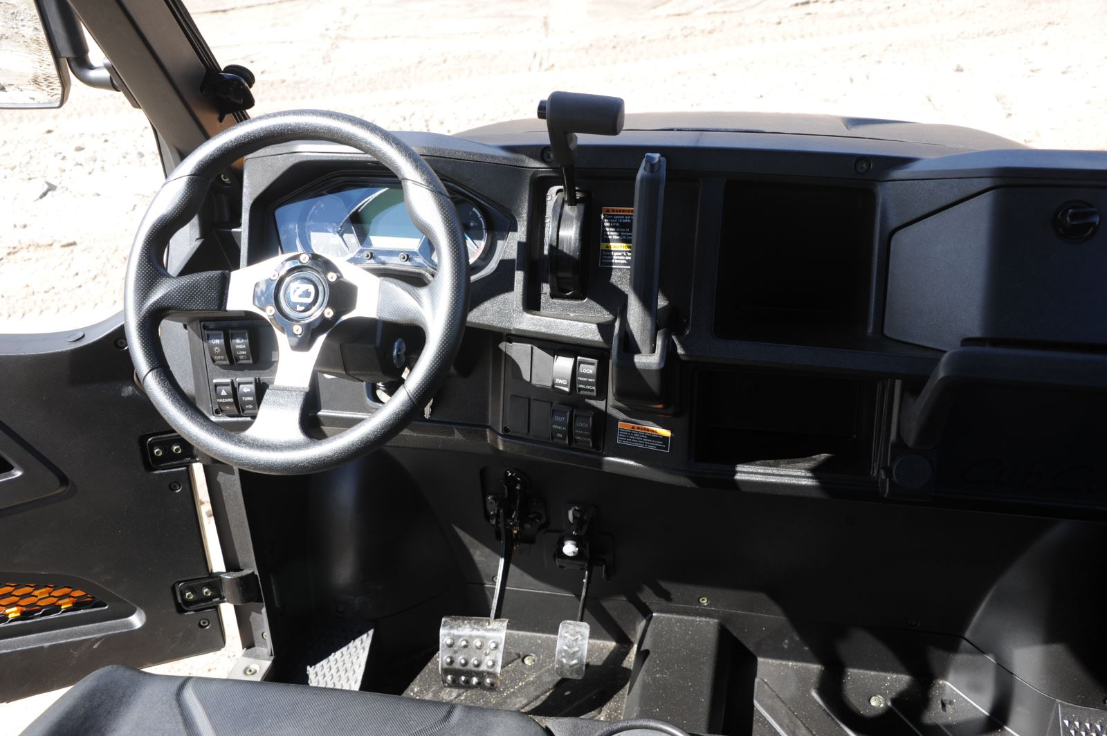 Cub Cadet Expands Utility Vehicle Line With New Challenger Models Utv Transmission Schematic Like What You Read