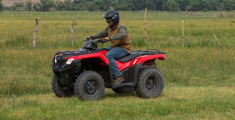 Honda Dealers In Md >> Honda May Drive In All-Terrain Vehicles To India On Back ...
