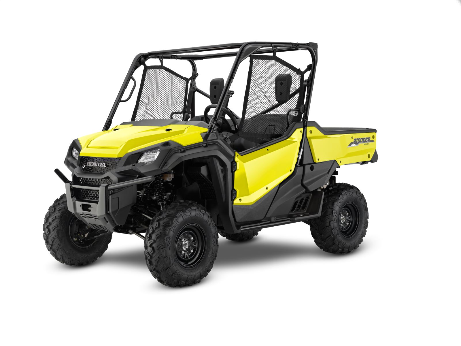 Honda Atv Side By Side >> Honda Reveals 2019 Side By Side Atv Models Announcement Comes On