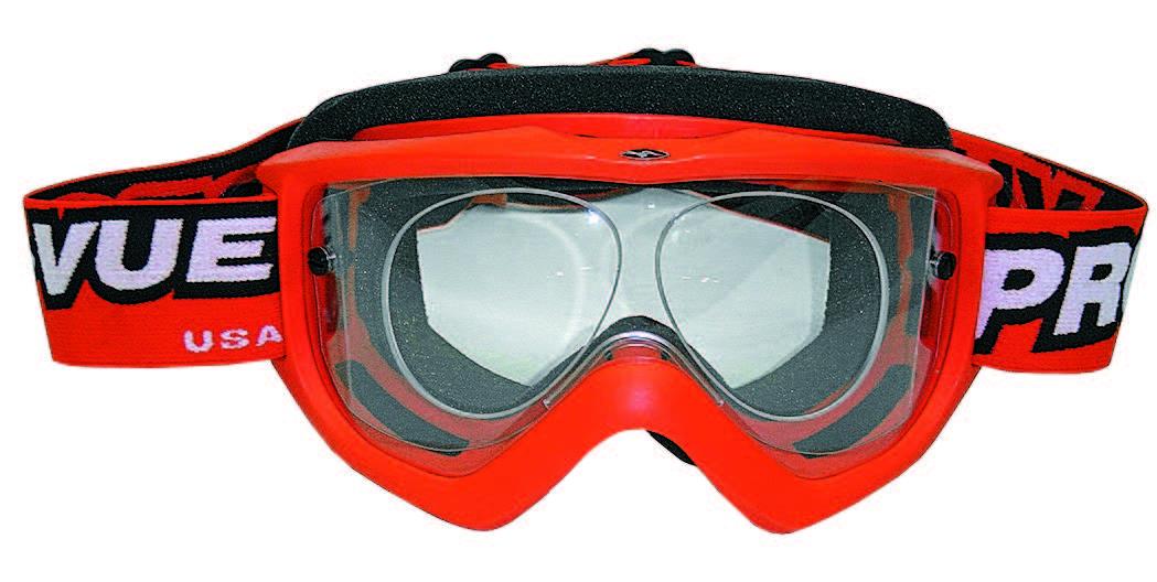 c2a7f8e840 Pro-Vue Prescription Goggles