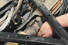 Installing An Aftermarket Muffler On A RZR | Dirt Toys Magazine