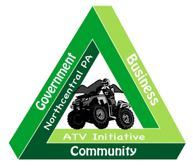 Pennsylvania ATV Initiative Moving Toward 1,200 Mile Trail