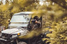 Polaris Recalls Several Side-by-Sides   Dirt Toys Magazine